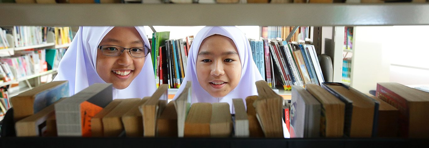 Strengthening Madrasahs